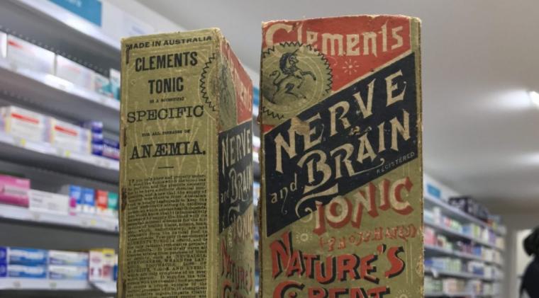 oldest medicines